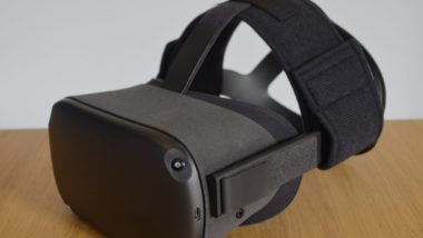 Oculus Quest Best Accessories for Enjoying Your VR Games on Your Standalone Headset