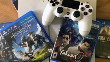 How to Sell a PlayStation 4 – Preparation for Buying a Newer Model