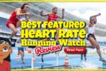 Heart Rate Running Watch Review – The Athlete's Smartwatch