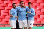 Man City outclass Tottenham to retain League Cup