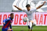 Real Madrid see off Eibar ahead of Liverpool and Barca tests