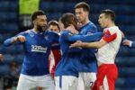 Kamara 'vindicated' after Slavia's Kudela handed 10-match ban for racism