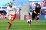 Forsberg third RB Leipzig star to extend contract in a week