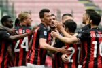 Mandzukic exits AC Milan after six months