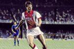 Icon: Marco van Basten's best goals for Ajax