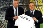 Carlo Ancelotti named new Real Madrid coach